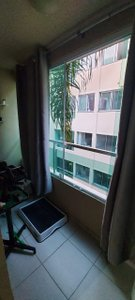 Apartamento com 2 dormitórios e 53m² Rua Ernest Renam São Paulo -