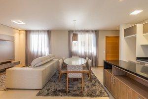 Apartamento Tarsila Residencial 1 suíte 77m² Clemente Zétola SAO JOSE DOS PINHAIS -