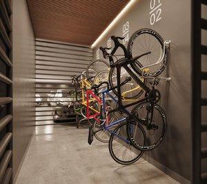 Apartamento Mainz Gutemberg 1 suíte 100m² Gutemberg Curitiba -