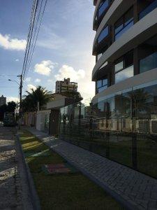 Flat em Ponta Negra Rua das Algas NATAL -