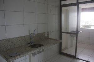 Apartamento em Capim Macio - Saint Charbel Rua Missionário Gunnar Vingren NATAL -