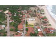Lote / Terreno Quase Beira Mar em Sagi Praia de Sagi - Centro BAIA FORMOSA