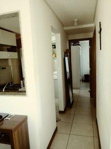 Apartamento em Capim Macio - Próximo A Unp Rua Ismael Pereira da Silva NATAL
