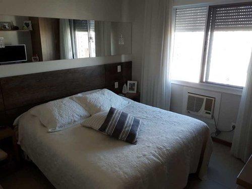 3 dormitórios 97m² 3 vagas - Moinhos de Vento Marquês do Pombal Porto Alegre -