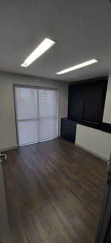 Sala Edifício Manhatan Sala 501 205m² Felipe Neri Porto Alegre -