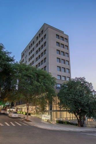 Sala Columbus Office Center 96m² Mariland Porto Alegre -