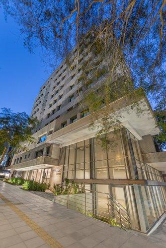 Sala Columbus Office Center 58m² Mariland Porto Alegre -