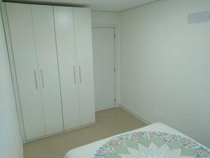 Apartamento em edifício com piscina e infra completa Rua Moacir CAPAO DA CANOA