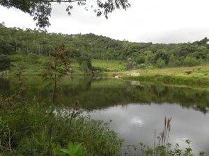 Terreno em condomínio Fechado com 2.138 m² - Oportunidade Rodovia Arão Sahm Mairiporã -