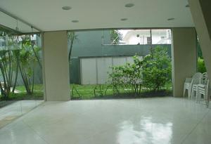 Apartamento cobertura com 183 m², com 3 quartos - Moema Avenida Juriti São Paulo -
