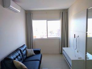 Melhor planta de 01 dormitório da cidade Rua Moacir CAPAO DA CANOA