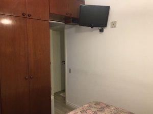 Apartamento com 63 m² com 2 dormitórios - Morumbi Rua Diogo Pereira São Paulo
