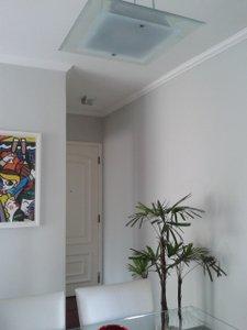 Apartamento com 56 m², com 2 quartos e uma vaga Rua Alvorada São Paulo