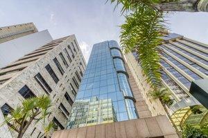 Conjunto Comercial 200m2, 4 vagas, próximo à Av. Paulista Rua Frei Caneca São Paulo -