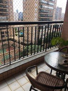 Apartamento com 100 m², 3 dormitórios com 2 suite, 2 vagas Rua Princesa Isabel São Paulo -