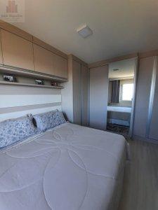 Um Lindo Apartamento  Rua Dom Joaquim Domingos de Oliveira 593  ICARA