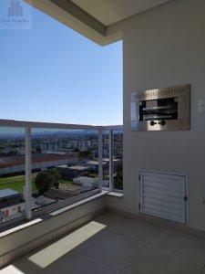 Um Excelente Apartamento novo Rua Domingos Bristot CRICIUMA