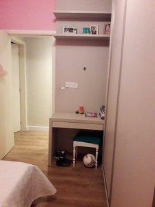 Um Lindo Apartamento de dois dormitórios um Suite. Avenida Vítor Meirelles CRICIUMA