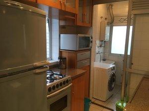Apartamento com 70 m², com 1 dormitório suite - mobiliado Alameda dos Jurupis São Paulo -