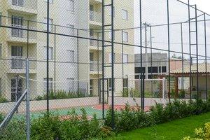 Apartamento à 5 minutos da Ulbra e 10 minutos Park Shopping e Centro de Canoas Rua Alameda dos Jardins Canoas