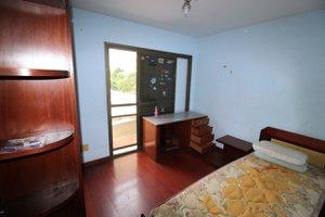 Apartamento com 110 m², com 3 dorm. e 1 suite - Moema Avenida Jandira São Paulo