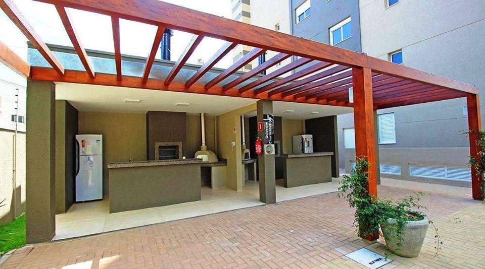 Apartamento próximo a PUC - Sol da Manhã + Vista Limpa + Andar Alto = Iluminação e Tran... Rua Attílio Bilibio Porto Alegre