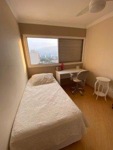 Apartamento com 70 m², com 2 quartos - Vila Olímpia Rua Casa do Ator São Paulo -
