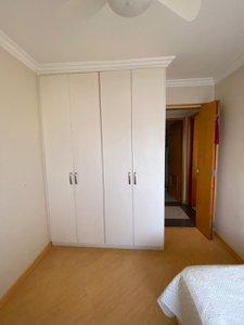 Apartamento com 70 m², com 2 quartos - Vila Olímpia Rua Casa do Ator 435 São Paulo