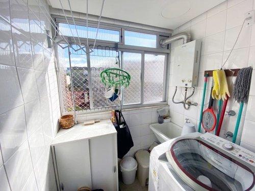 Apartamento SJCF 361 Apto POA2302 2 dormitórios 64m² Coronel Feijó Porto Alegre -