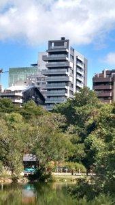 3 suítes em frente ao parcão Rua Comendador Caminha Porto Alegre