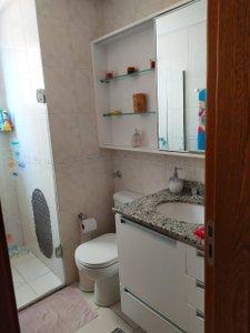 3 dormitórios com suíte no Jardim Botânico Rua Machado de Assis Porto Alegre