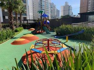 2 dormitórios no Supreme Central Parque Rua São Josemaría Escrivá Porto Alegre