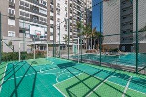 3 dormitórios no Supreme Higienópolis Rua Coronel Feijó Porto Alegre