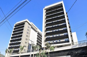 Loft para alugar no Maxplaza Avenida Getúlio Vargas Canoas