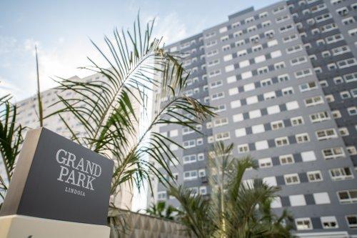 Residencial Grand Park Lindóia Av. Assis Brasil Porto Alegre -
