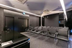 Sala no 4° andar do DOC Santana Avenida Princesa Isabel Porto Alegre -