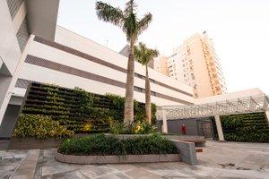 Loft no Hom Nilo Avenida Doutor Nilo Peçanha Porto Alegre