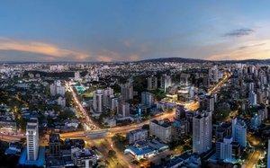 Carlos Gomes Square (Residencial) Avenida Carlos Gomes Porto Alegre -
