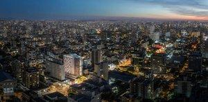 Go 24 Rua Vinte e Quatro de Outubro Porto Alegre -