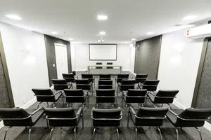 Sala no 13° andar do DOC Ramiro R. Ramiro Barcelos Porto Alegre