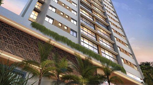 Hillside Rua Santa Cecília Porto Alegre -