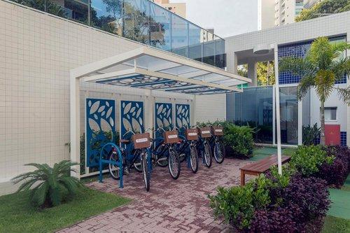 Blue Residence R. Monsenhor Bruno Fortaleza -
