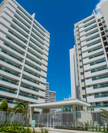 Estação das Flores Rua Leão Veloso Fortaleza -