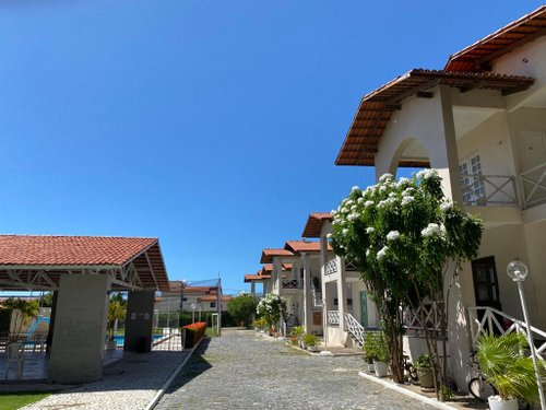 Maison Orange Condominium Rua Salvador Correia de Sá Fortaleza -