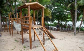 Condomínio Laguna Park Rua Bibio Frota Fortaleza -