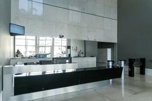 Sala no 13° andar do Hom Wallig Avenida João Wallig Porto Alegre