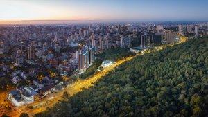 Botanique Résidence Rua Mariz e Barros Porto Alegre -